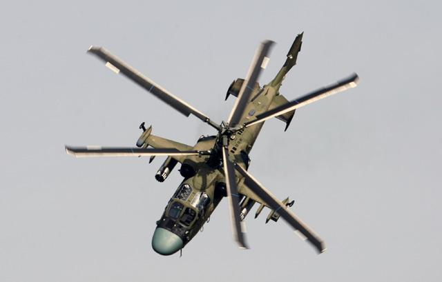 Kamov Ka-52 Billypix