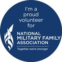 Volunteer Badge for Volunteer Appreciation 2014